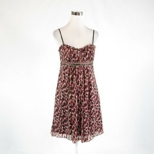 Dark brown BCBG MAX AZRIA dress 6